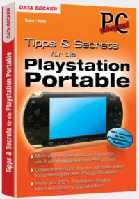 PlayStation Portable - Tipps & Secrets